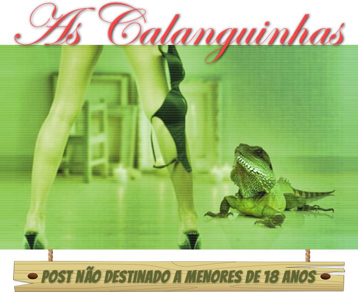 Calanguinhas