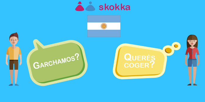 Skokka
