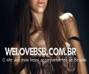 Acompanhantes BSB - We Love BSB