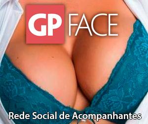 Acompanhantes de São Paulo SP GP Face